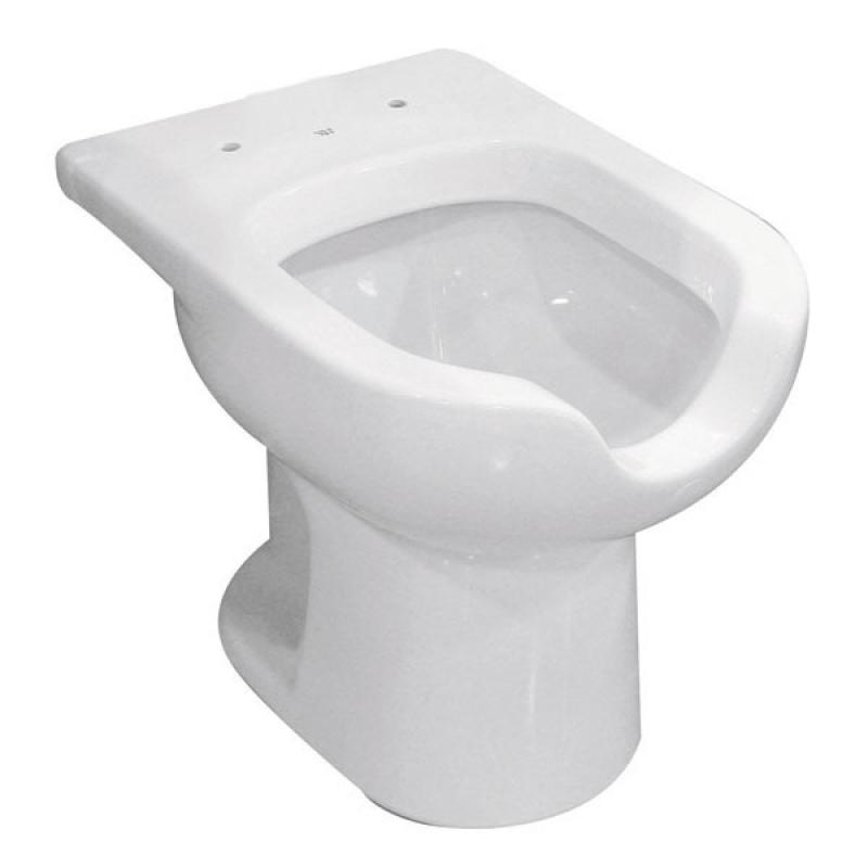 Bacia Sanitária Acessível Alphaville Industrial - Bacia Sanitária Banheiro
