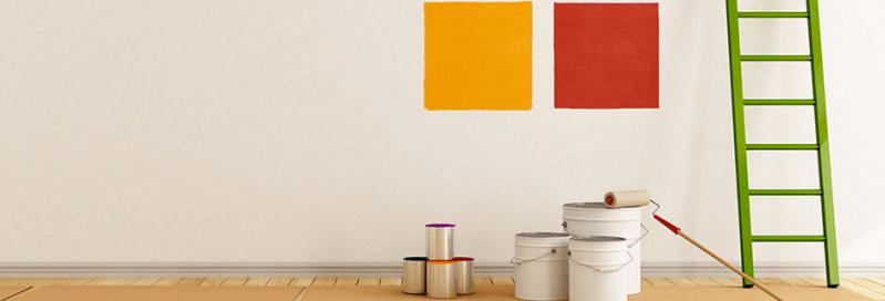 Companhia de Venda de Tinta para Uso Interno Bertioga - Venda de Tinta
