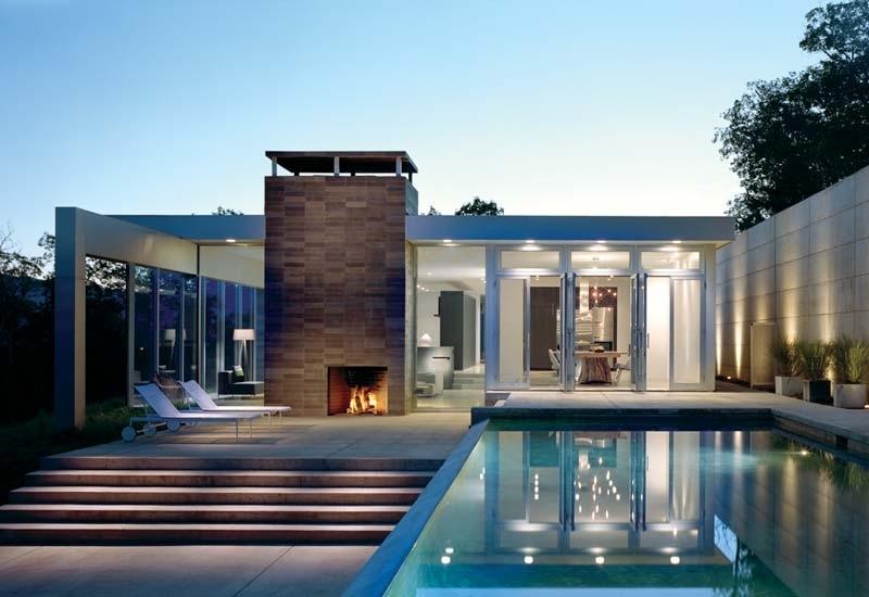 Material de Construção de Casas Modernas Zona Oeste - Material de Construção de Edifícios