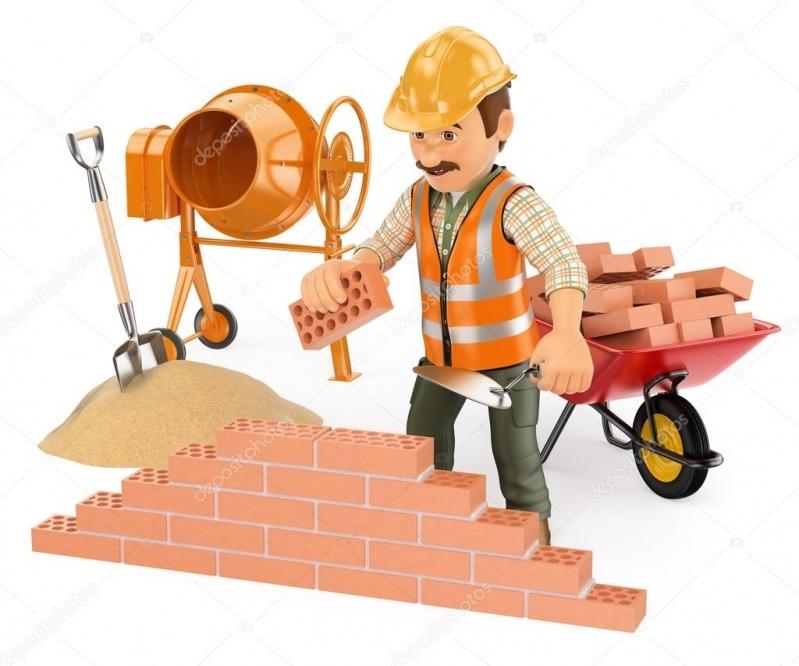 Material de Construção de Casas Vila Romana - Material de Construção de Edifícios