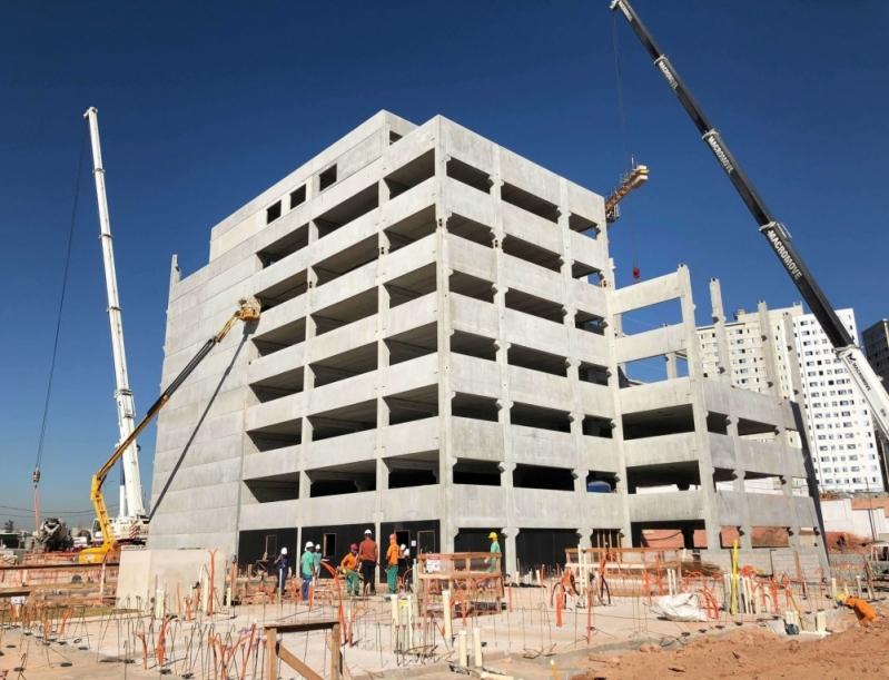 Material de Construção de Edifícios Alto da Providencia - Material de Construção de Casas Modernas