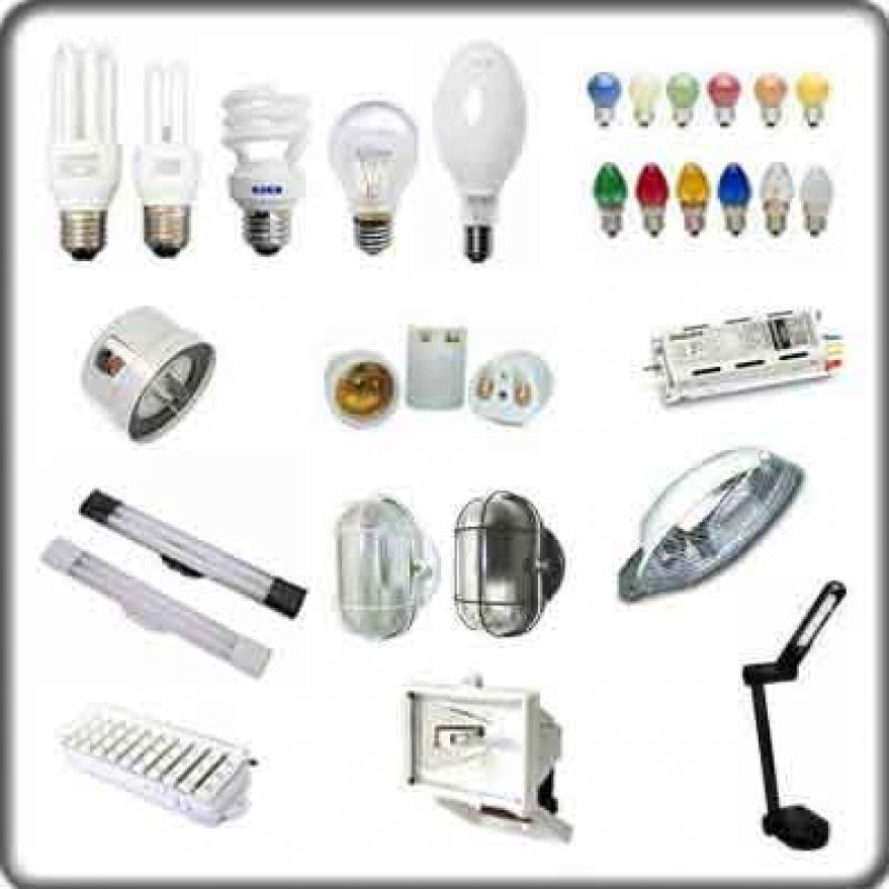Material Elétrico e Iluminação Vila Sônia - Material Elétrico e Eletrônico