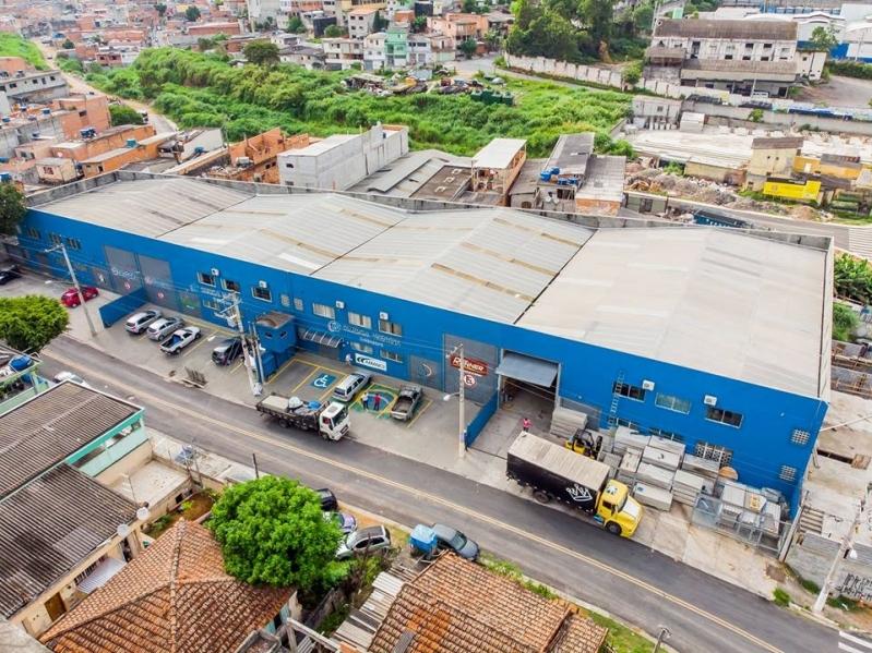 Material para Construção Civil Alphaville Industrial - Material de Construção Mais Próximo