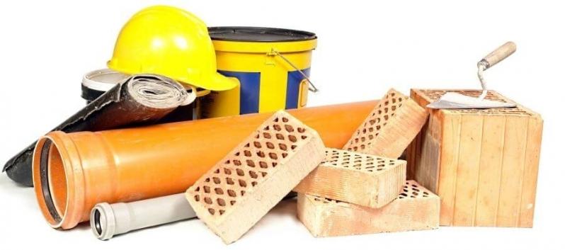 Material para Construção Parque Residencial da Lapa - Material de Construção Mais Próximo