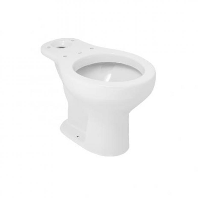 Onde Encontrar Bacia Sanitária Branca Pompéia - Bacia Sanitária para Cadeirante