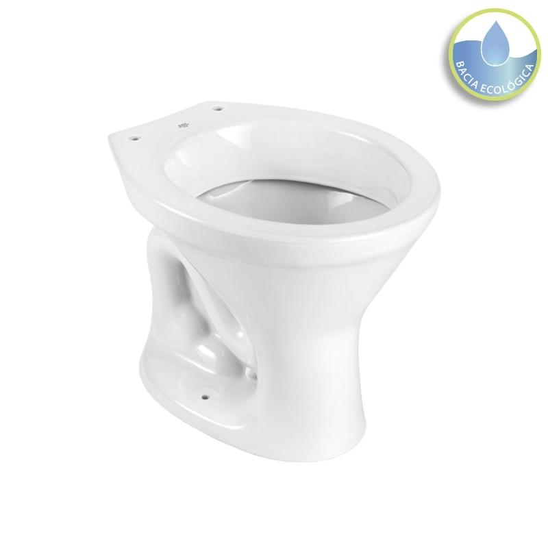 Onde Encontrar Bacia Sanitária Convencional Perus - Bacia Sanitária com Válvula