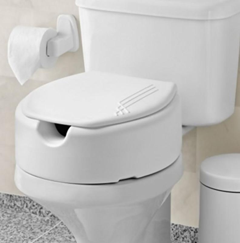 Onde Encontrar Bacia Sanitária para Cadeirante Zona Oeste - Bacia Sanitária para Cadeirante