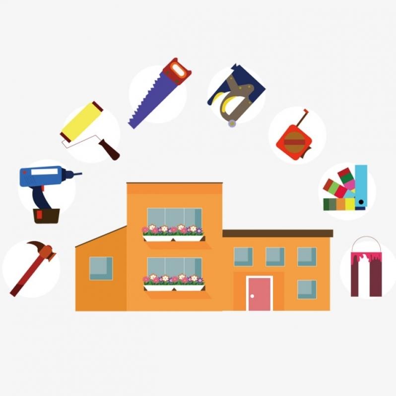 Onde Encontro Material de Construção de Casas Alto de Pinheiros - Material de Construção para Reforma