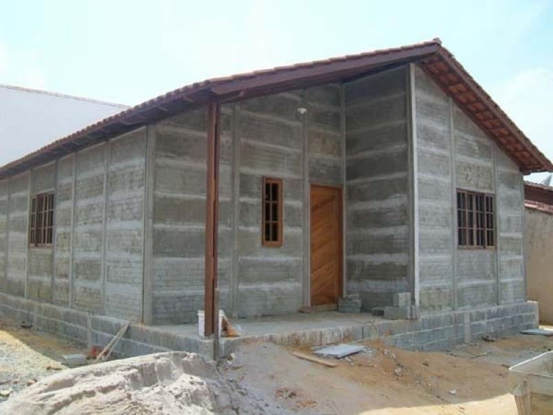Onde Encontro Material de Construção de Moradias Santos - Material de Construção de Casas Modernas