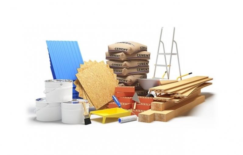 Onde Encontro Material para Construção Carapicuíba - Material de Construção para Construtora