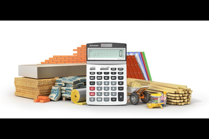 Orçamento para Material de Construção Barato Mongaguá - Material de Construção Cimento
