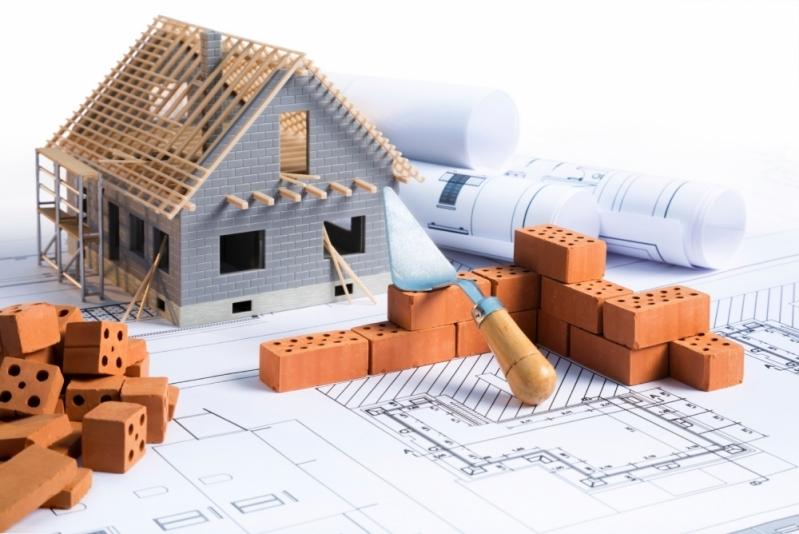 Orçamento para Material de Construção de Moradias Santos - Material de Construção Cimento