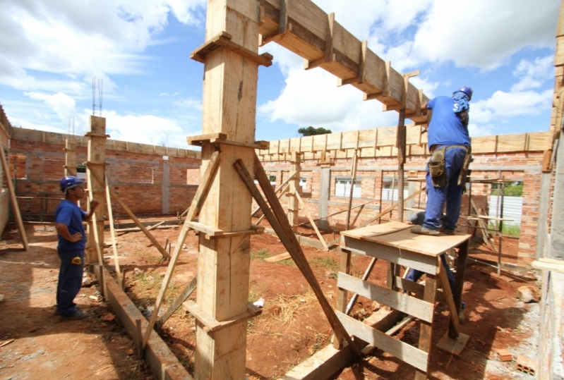Orçamento para Material de Construção de Obras Sumaré - Material de Construção de Moradias