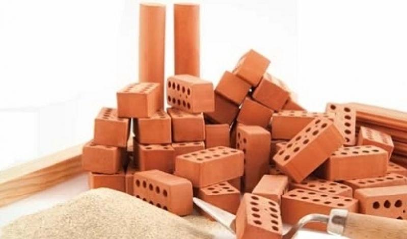 Orçamento para Material para Construção Pompéia - Material de Construção de Obras