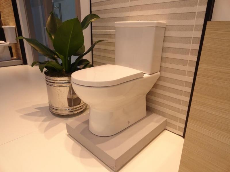 Procuro por Bacia Sanitária Banheiro Jaguaré - Bacia Sanitária para Cadeirante