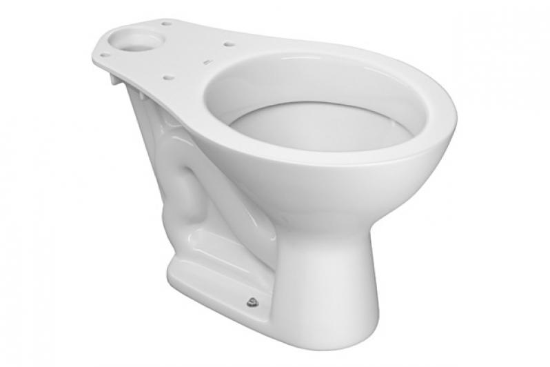 Procuro por Bacia Sanitária Branca Freguesia do Ó - Bacia Sanitária para Cadeirante