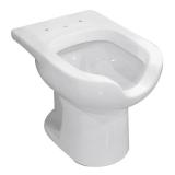 bacia sanitária acessível Embu