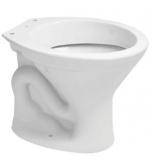 bacia sanitária branca Cajamar