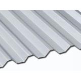 busco por telha ondulada alumínio Perus