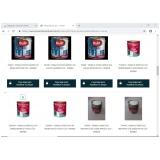 companhia de venda de tintas online Mairiporã