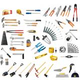comprar ferramenta para construção civil Guarujá