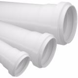 conexão para tubo de esgoto preço Conjunto Residencial Butantã