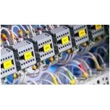 conexões elétricas industriais Cotia