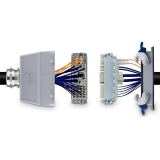 conexões elétricas multipolar Barra Funda
