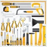 em busca de ferramenta manual construção civil Parque Residencial da Lapa