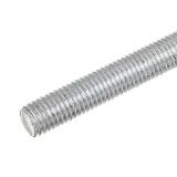 empresa de barra roscada alumínio Carapicuíba