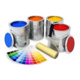 empresa de venda de tinta Cajamar