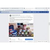 empresa de venda de tintas online Vila Anastácio
