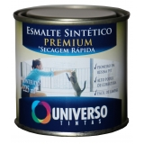 esmalte sintético a base de solvente Embu