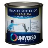esmalte sintético a base de solvente Itanhaém