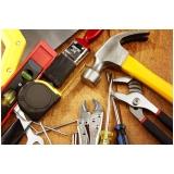 ferramenta de construção civil Alphaville Industrial