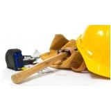 ferramenta para a construção