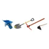 ferramenta para construção civil