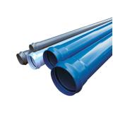 material hidráulico e elétrico