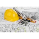 material de construção de obras