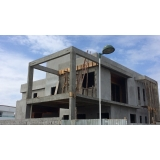 material de construção de moradias Lapa