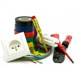 material elétrico para revenda Pacaembu