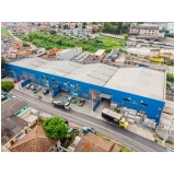 material para construção civil Alto de Pinheiros