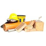 material para construção Vila Romana