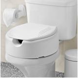 onde encontrar bacia sanitária para cadeirante Barra Funda