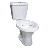 onde encontrar bacia sanitária para caixa acoplada Instituto da Previdência