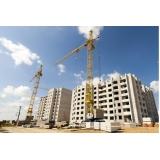 onde encontro material de construção de edifícios Alphaville Industrial