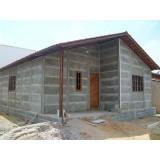 onde encontro material de construção de moradias Franco da Rocha