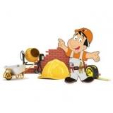 orçamento para material de construção para construtora Vila Anastácio