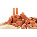 orçamento para material para construção Vila Anastácio