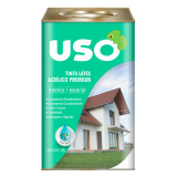preço de esmalte sintético a base de água 18 litros Guarujá